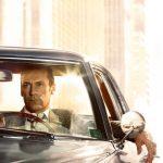 Jon Hamm as Don Draper - Mad Men _ Season 7B, Key Art - Photo Credit: Frank Ockenfels 3/AMC